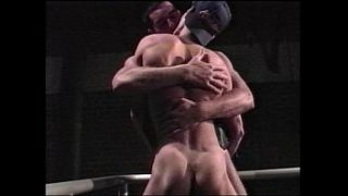 vca gay leather angel scene 2