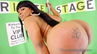 Big Booty Diamond Monroe Stripping and Twerking – Downloadable DVD 074 (85 Minutes) – Now on Clipstore