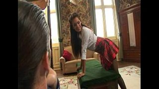 harmony young harlots in dentention scene 4