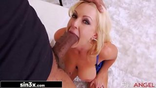 She Loves Being Dominated by That BBC In Her Ass – Naughty Alysha