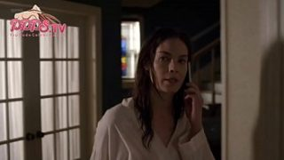 2018 Popular Michelle Monaghan Nude Show Her Cherry Tits From The Path Seson 3 Episode 1 Sex Scene On PPPS.TV