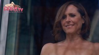 2018 Popular Molly Shannon Nude Show Her Cherry Tits From Divorce Seson 2 Episode 3 Sex Scene On PPPS.TV