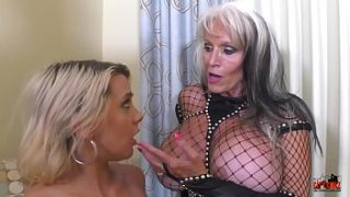 Black Market School Girls  NEW for 2018 Starring Sally D'angelo and  Maria Jade  Vol 1