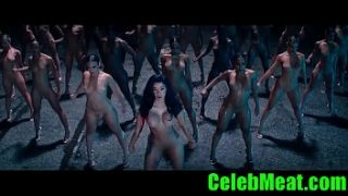 Cardi B Goes Naked Plus Rare Stripper Footage