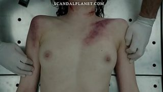 Daisy Ridley Nude Scene From 'Silent Witness' On ScandalPlanet.Com