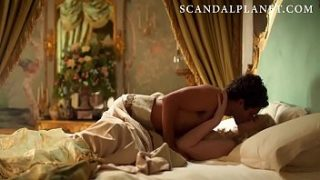 Elle Fanning Sex Scenes from 'The Great' On ScandalPlanet.Com