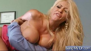 kayla kayden horny patient come to doctor and get banged hardcore mov 17