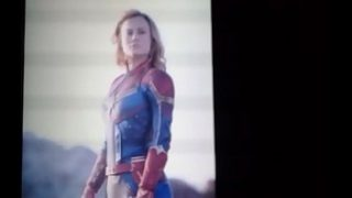 Tribute to Brie Larson # 2
